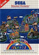 Rainbow Islands: Story of the Bubble Bobble 2