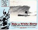 Ride a White Horse