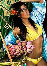 nackt Ammann Amanda 41 Hottest