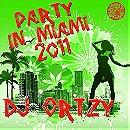 Party In Miami 2011 (Olav Basoski Remix) [feat. Aria]