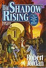 Wheel of Time 4: The Shadow Rising
