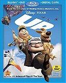 Up (Four-Disc Blu-ray/DVD Combo + Digital Copy)