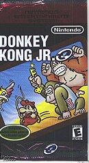 Donkey Kong Jr. -e