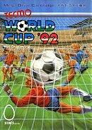Tecmo World Cup 92