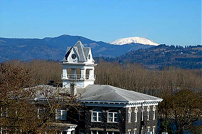 St. Helens, Oregon