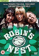 Robin's Nest: The Complete First Series