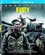 Fury (Blu-ray + Digital HD)