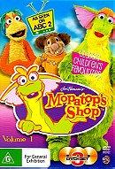 Mopatop\'s Shop