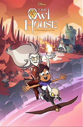 The Owl House