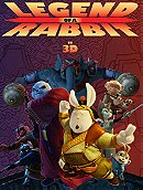 Legend of Kung Fu Rabbit (Legend of A Rabbit)