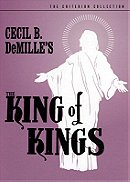 The King of Kings - Criterion Collection