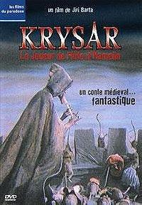 The Pied Piper Krysar