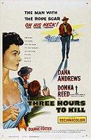 Three Hours to Kill                                  (1954)