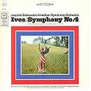 Symphony No. 4 (American Symphony Orchestra/Leopold Stokowski)