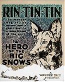 A Hero of the Big Snows