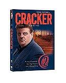 Cracker: Series 2