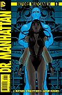 Before Watchmen: Dr. Manhattan