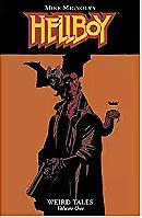 Hellboy: Weird Tales, Vol. 1