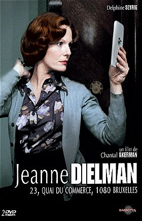 Jeanne Dielman, 23, quai du commerce, 1080 Bruxelles (1975)