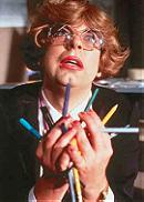 Pauline Campbell-Jones