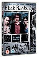 Black Books - Series 2