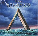 Atlantis: The Lost Empire Original Score