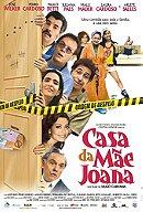 Casa da Mãe Joana                                  (2008)
