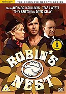 Robin's Nest: The Complete Second Series