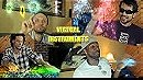 Virtual Instruments!!! PLUS a version with no VFX