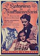 Katariina ja Munkkiniemen kreivi                                  (1943)