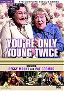 You're Only Young Twice: The Complete Second Series