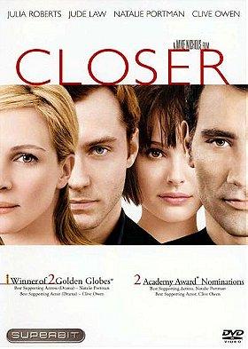 Closer (Superbit Edition)