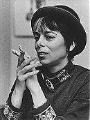Shirley Clarke