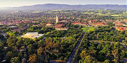 Palo Alto, California