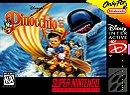 Disney's Pinocchio