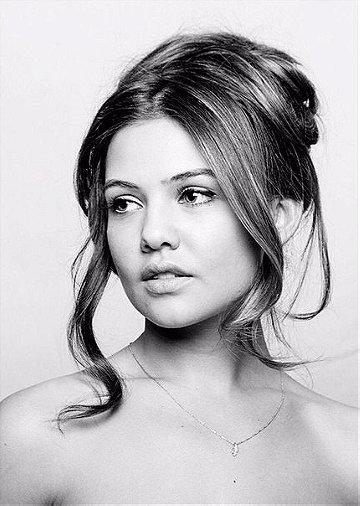 Danielle Campbell