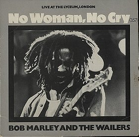No Woman, No Cry (Live at the Lyceum, London)