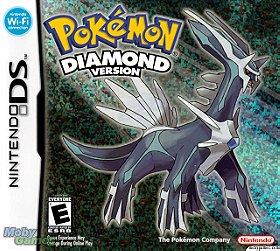 Pokémon: Diamond Version