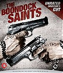 Boondock Saints, The (Unrated Director's Cut) [Blu-ray]