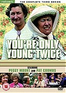 You're Only Young Twice: The Complete Third Series