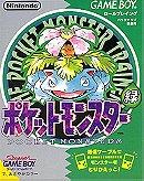 Pokemon Green Version