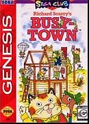 Richard Scarry's Busytown