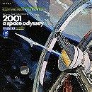 2001: A Space Odyssey Soundtrack