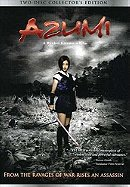 Azumi: Two-Disc Collector's Edition