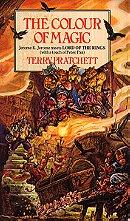 The Colour of Magic (Discworld, Book 1)