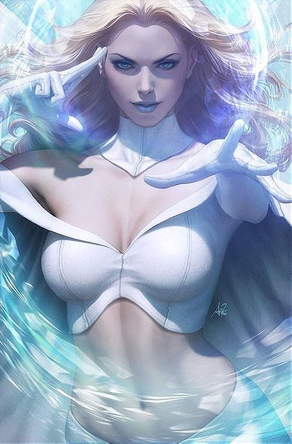 Emma Frost / White Queen