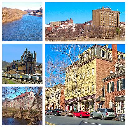 Bethlehem, Pennsylvania