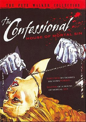 The Confessional: House of Mortal Sin (aka The Confessional)