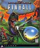 3D Ultra Pinball Lost Continent