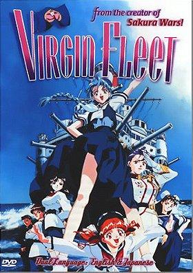 Virgin Fleet